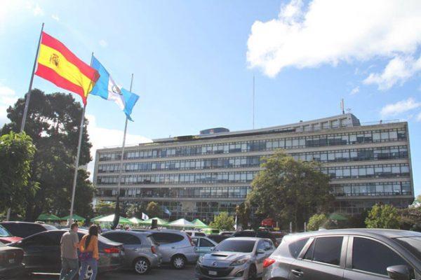 Municipalidad de Guatemala - foto 4