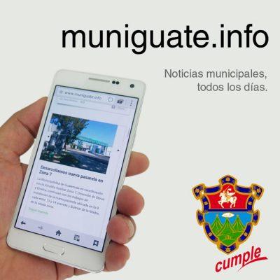Municipalidad de Guatemala - foto 2
