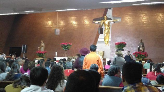 Iglesia María Auxiliadora / Parroquia San Juan Bosco - foto 4