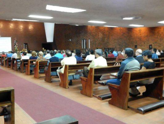 Iglesia María Auxiliadora / Parroquia San Juan Bosco - foto 5