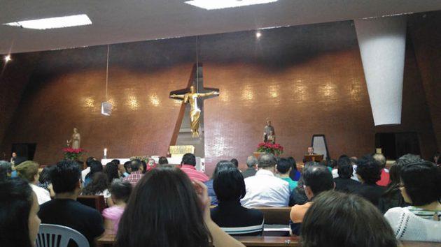 Iglesia María Auxiliadora / Parroquia San Juan Bosco - foto 6