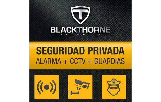 Blackthorne Security - foto 1