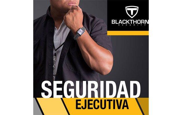 Blackthorne Security - foto 3