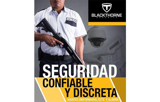 Blackthorne Security - foto 4