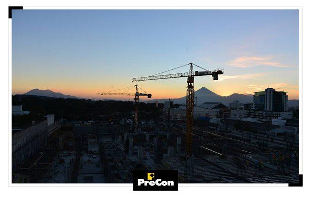 Precon Central - foto 2