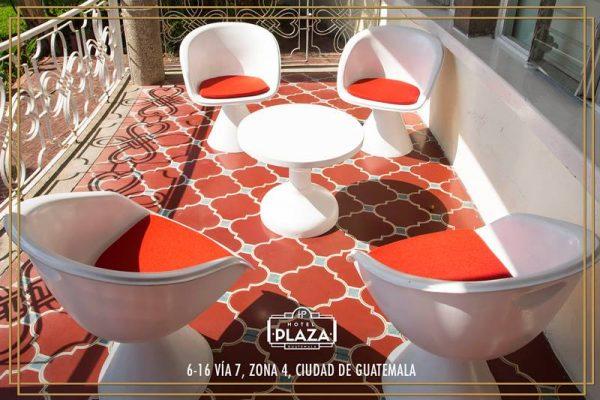 Hotel Plaza - foto 7