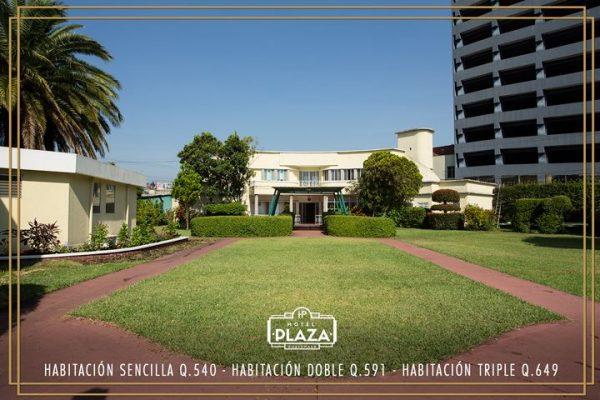 Hotel Plaza - foto 6
