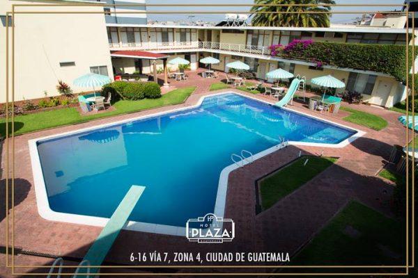 Hotel Plaza - foto 5