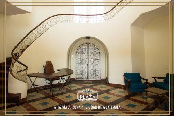 Hotel Plaza - foto 2