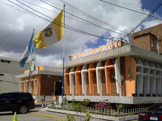 Municipalidad de Mixco - foto 1