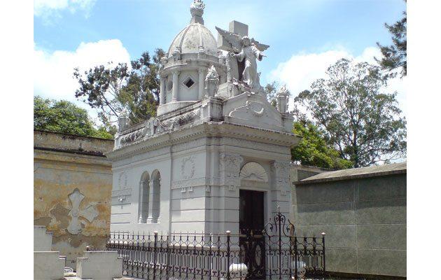Cementerio General - foto 4