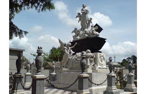 Cementerio General - foto 2