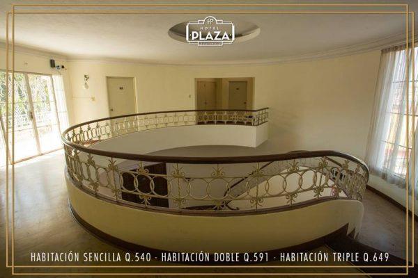 Hotel Plaza - foto 4
