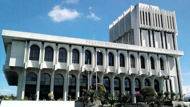 Organismo Judicial Palacio de Justicia - foto 1