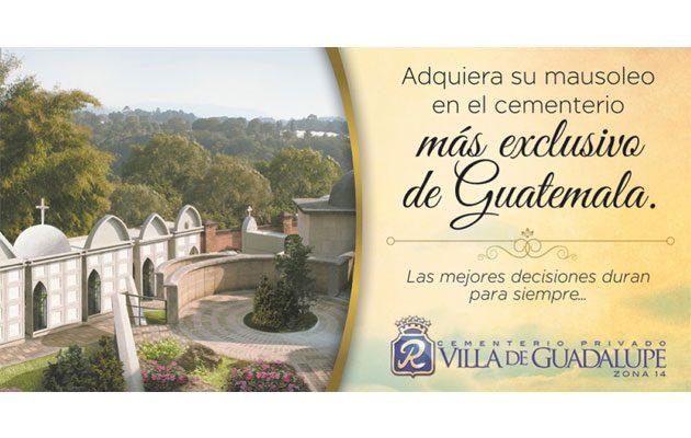 Cementerio Privado La Villa de Guadalupe - foto 2