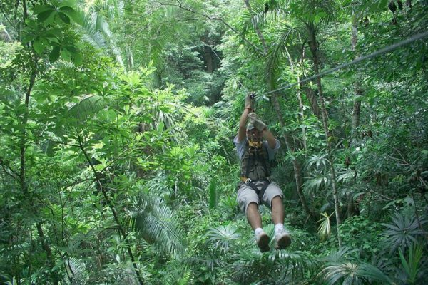 Parque Natural Ixpanpajul - foto 6