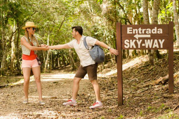 Parque Natural Ixpanpajul - foto 1