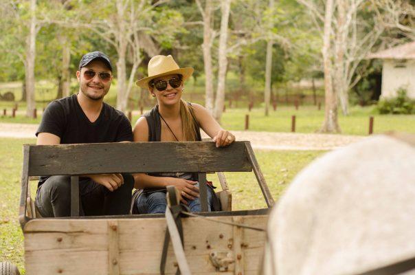 Parque Natural Ixpanpajul - foto 3