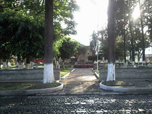 Organismo Judicial Sacatepéquez - foto 1