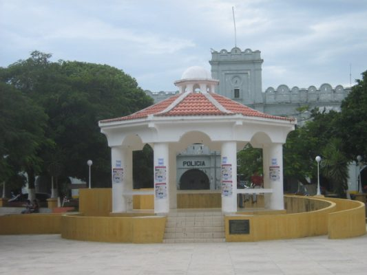 Organismo Judicial Jutiapa - foto 1