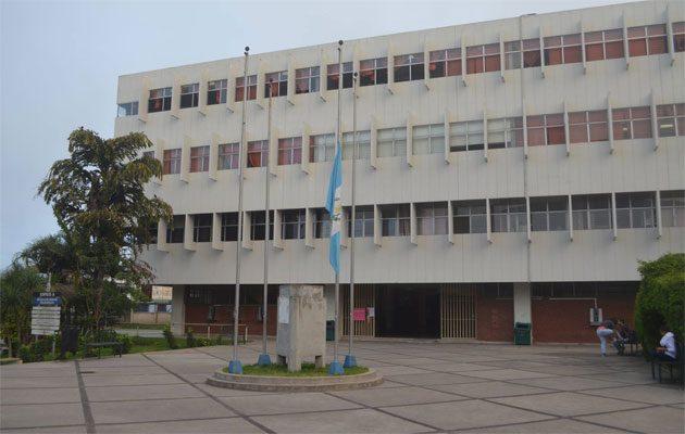 Centro Universitario Metropolitano C.U.M./USAC - foto 2