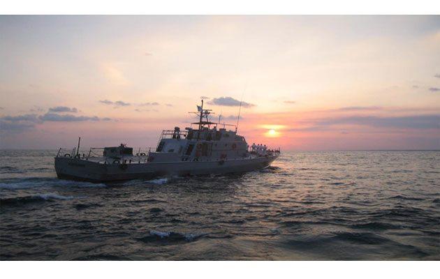 Comando Naval del Pacífico - foto 1
