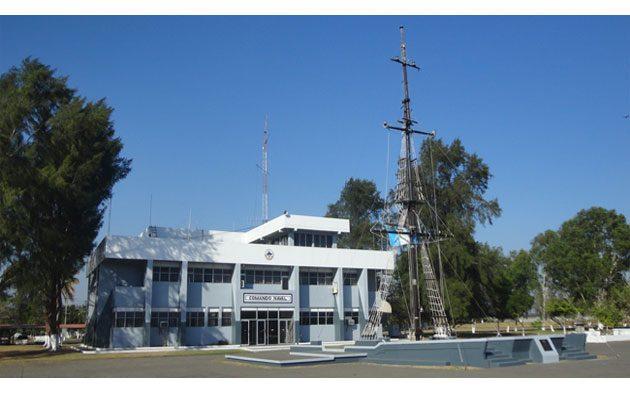 Comando Naval del Pacífico - foto 2