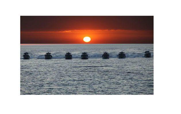 Comando Naval del Pacífico - foto 3