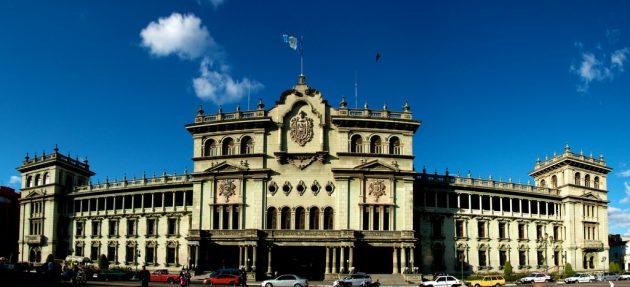 Palacio Nacional de la Cultura - foto 2