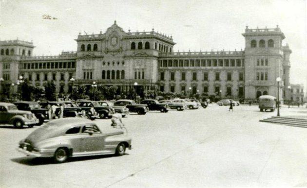 Palacio Nacional de la Cultura - foto 1