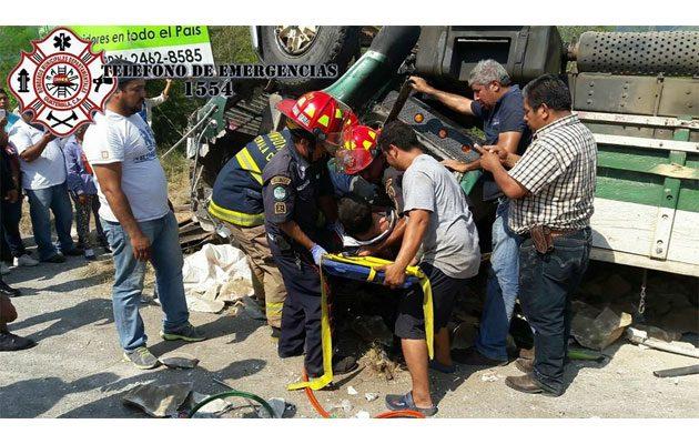 Bomberos Municipales Departamentales Emergencia - foto 1