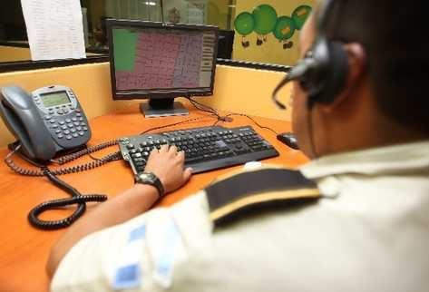 Policía Nacional Civil Radio Patrullas - foto 1