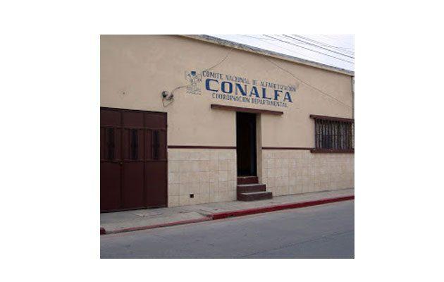 Comité Nacional de Alfabetización (CONALFA) - foto 1