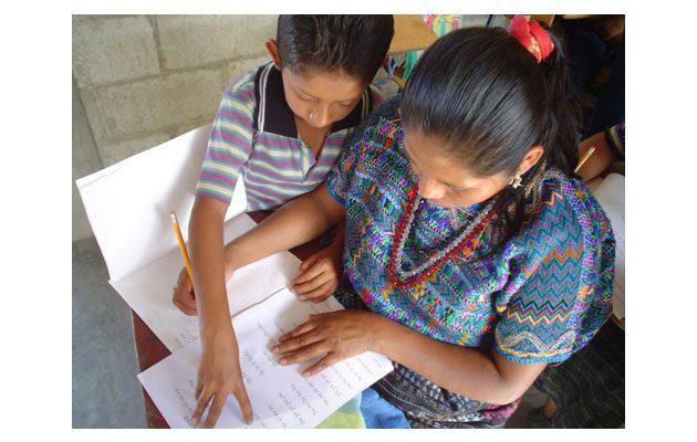 Comité Nacional de Alfabetización (CONALFA) - foto 2
