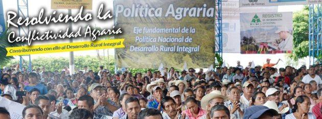 Secretaría de Asuntos Agrarios de la Presidencia - foto 3