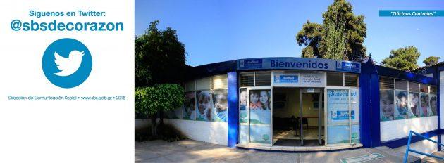 Secretaría de Bienestar Social de la Presidencia - foto 1