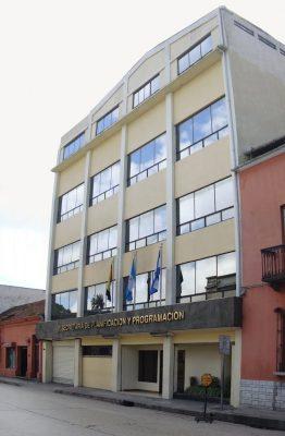 Secretaría de Planificación y Programación de la Presidencia (SEGEPLAN) - foto 3