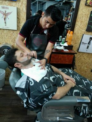 Mister Barber Shop Paseo San Sebastián - foto 7
