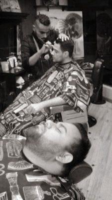 Mister Barber Shop Paseo San Sebastián - foto 4