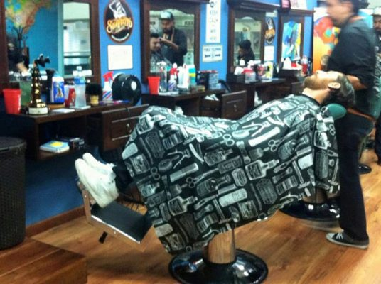 Mister Barber Shop Yaz Plaza - foto 1