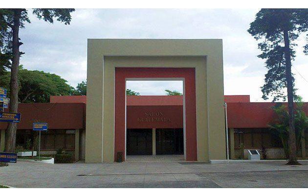 Comité Permanente de Exposiciones - foto 1