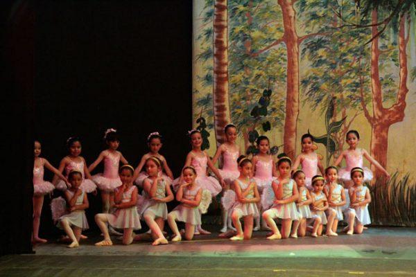 Ballet Armonía - foto 6