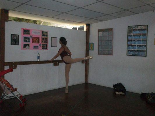 Ballet Armonía - foto 4