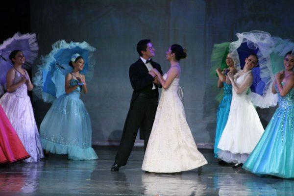 Ballet Armonía - foto 1