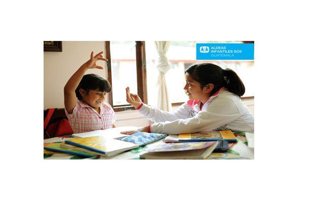 Aldeas Infantiles SOS Guatemala - foto 4