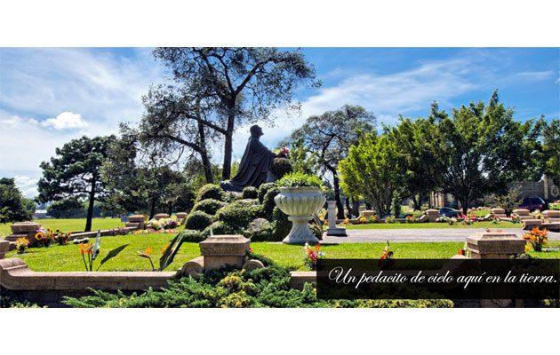 Cementerio Las Flores - foto 2