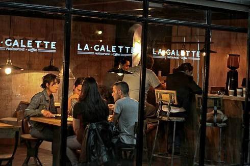 La Galette - foto 2