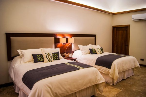 Bolontiku Hotel - foto 3
