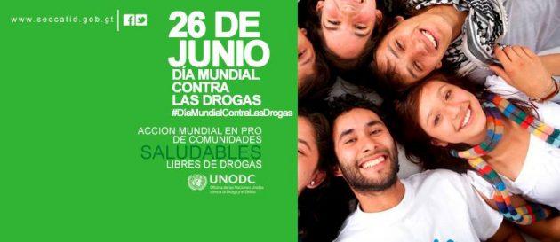 Secretaría Ejecutiva de la Comisión Contra las Adicciones y el Tráfico Ilícito de Drogas (SECCATID) - foto 4