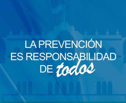 Secretaría Ejecutiva de la Comisión Contra las Adicciones y el Tráfico Ilícito de Drogas (SECCATID) - foto 1